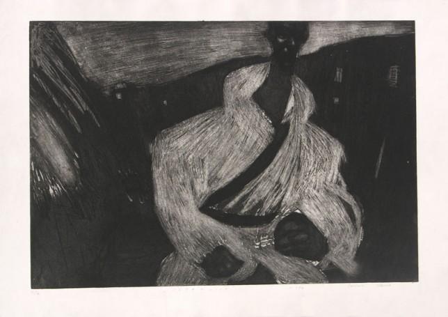 Wędrowiec, 1990 r.