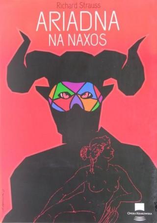 Ariadna na Naxos, R. Strauss