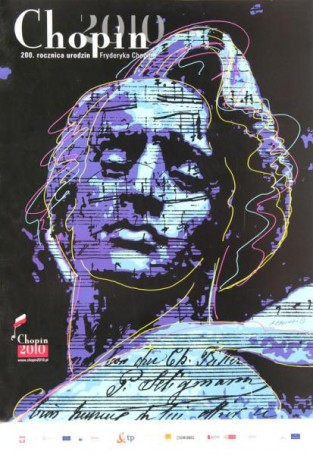 Chopin 200 rocznica urodzin Fryderyka Chopina, 2010 r.