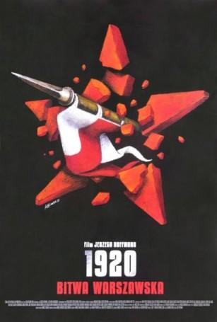 1920 Bitwa Warszawska, reż.: Jerzy Hoffman