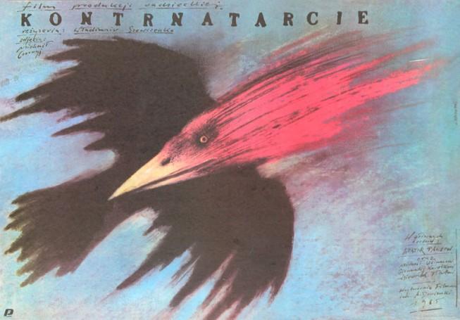 Kontrnatarcie, 1985 r., director: Wladimir Szewczenko