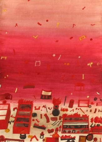 Bez tytułu (2), 1974 r.