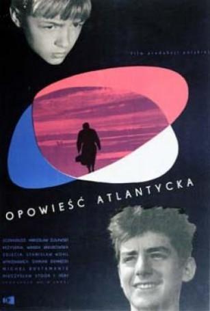 Opowieść Atlantycka, 1957 r.