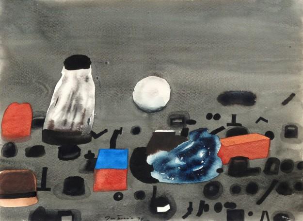 Bez tytułu (12), 1975 r.
