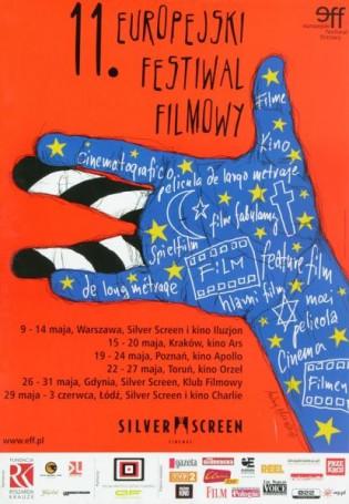 11 Europejski Festiwal Filmowy