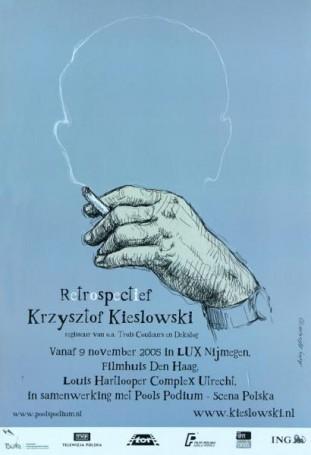 Retrospectief Krzysztof Kieślowski, 2005 r.