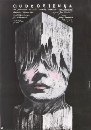 Cudzoziemka, 1986 r., reż.: Ryszard Ber