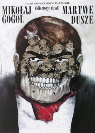 Martwe dusze, reż.: Mikołaj Gogol