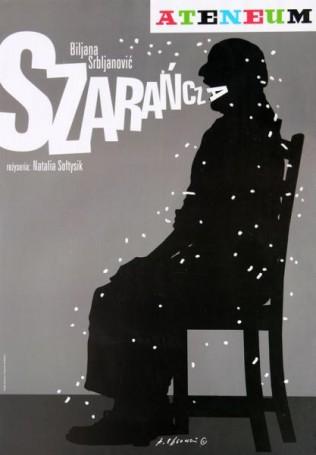 Szarańcza, reż.: Natalia Sołtysik
