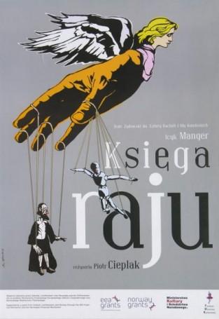 Księga Raju, reż.: Piotr Cieplak
