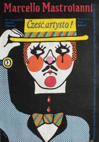 Cześć artysto, 1975 r.
