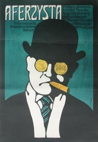 Aferzysta, 1978 r.