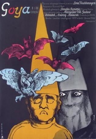 Goya, 1973 r.