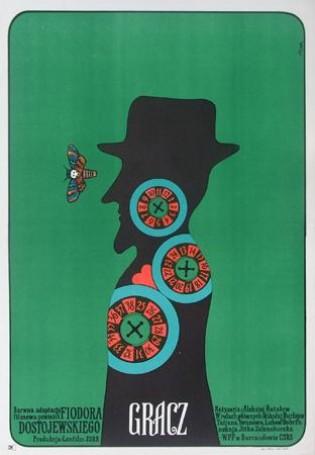 Gracz, 1973