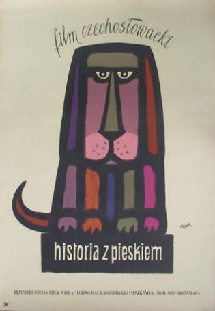 Historia zpieskiem, 1959 r.
