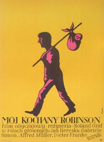 Mój kochany Robinson, 1971 r.