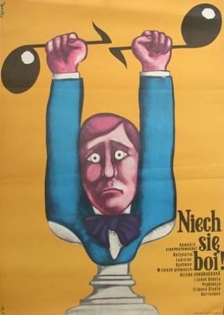 Niech się boi, 1977 r.
