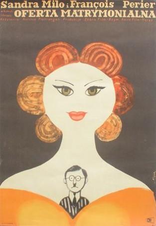 Oferta matrymonialna, 1967