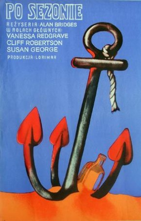 Out of Season, 1976