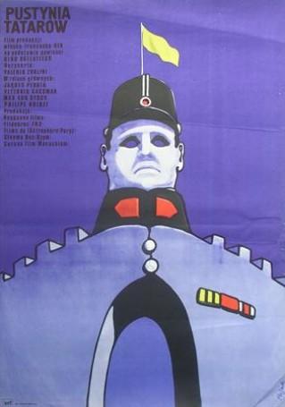 Pustynia Tatarów, 1978 r.