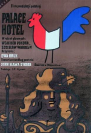 Palace Hotel, 1981 r., reż. Ewa Kruk