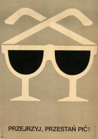 Przejrzyj, przestań pić!, 1983 r.
