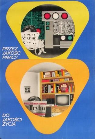 Przez jakość pracy do jakości życia, 1977 r.