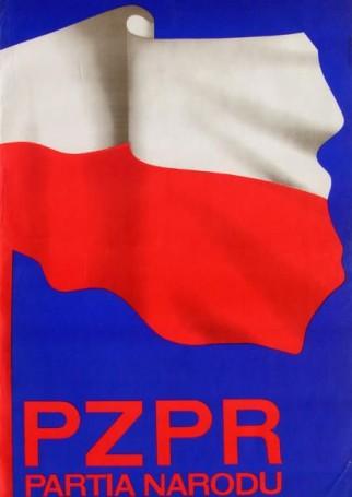 PZPR Partią Narodu, 1982 r.
