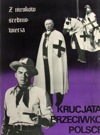Krucjata przeciwko Polsce: zmroków średniowiecza, 1982 r.