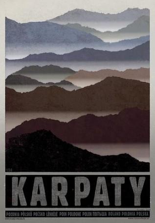 Karpaty, 2018 r., zcyklu