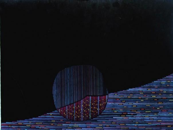 """UNIWERSUM CCXXXV"", 2004"
