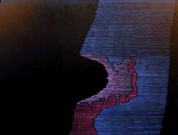 """UNIWERSUM CCCXXV"", 2007"