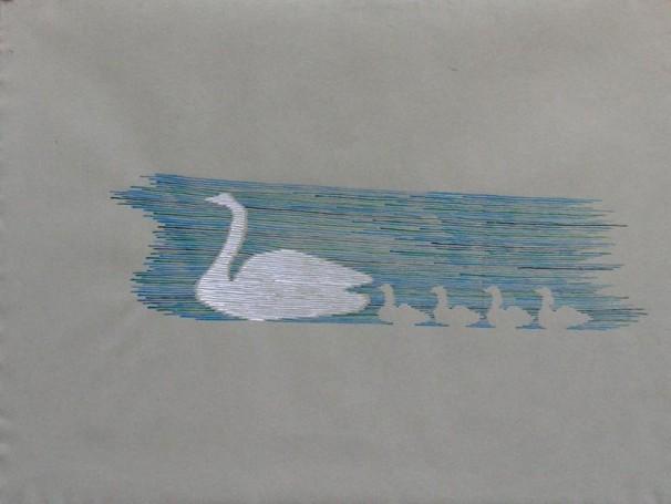 """UNIWERSUM CCCXXI"", 2007"