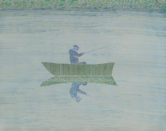 """""""UNIWERSUM CCLVI"""", 2005"""