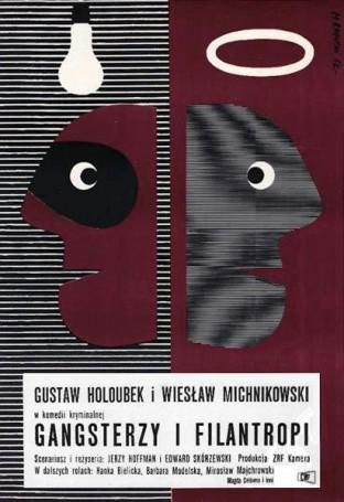 Gangsterzy ifilantropi, 1962, director, Jerzy Hoffman