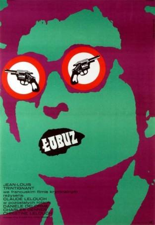 Lobuz, 1973, director Claude Lelouch