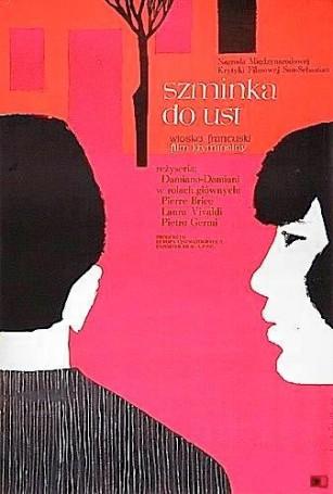 Szminka do ust, 1961, director: Damiano Damiani