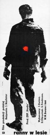 Ranny wlesie, r. 1964, reż: Janusz Nasfeter