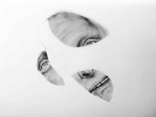 Katarzyna Tomaszewska, Pieces of time, 2012 r.