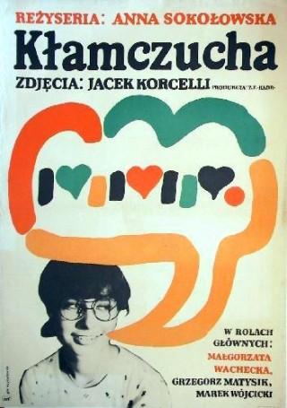 Kłamczucha, reż: Anna Sokołowska