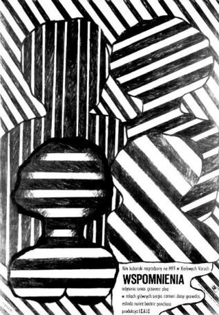 Andrzej Piwoński, Wspomnienia, 1969