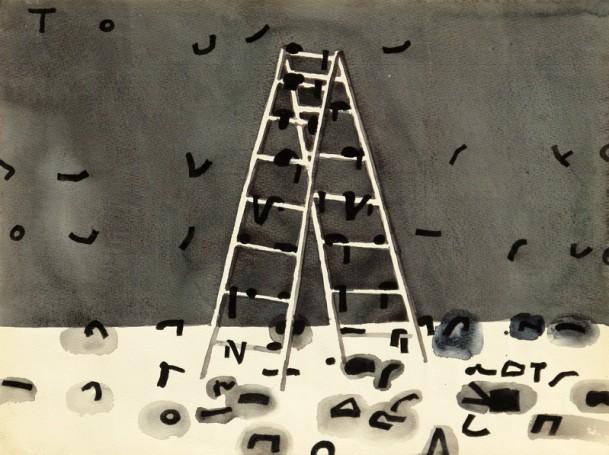 Jan Tarasin, Untitled (3)