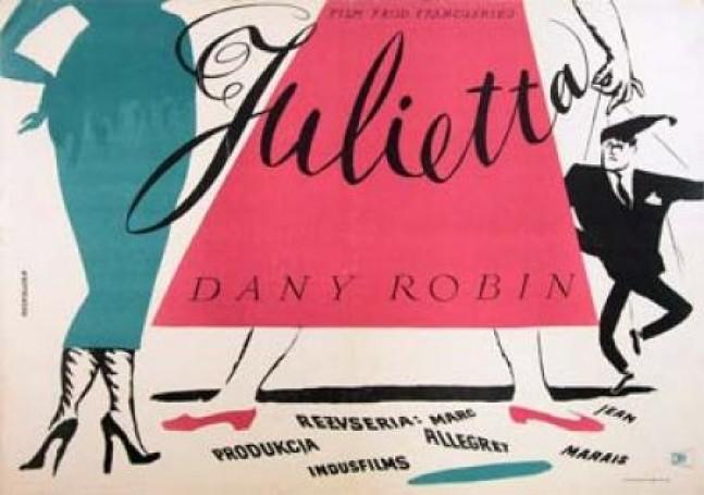 Julietta, 1956 r.