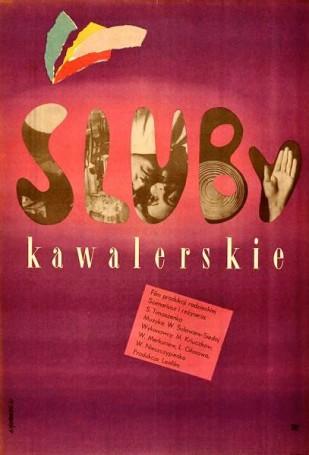 Sluby kawalerskie, 1962