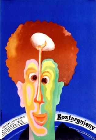 Roztargniony, 1973 r.