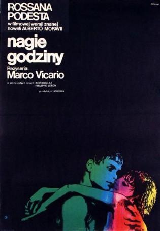 Nagie godziny, 1966 r., reż. Marco Vicario