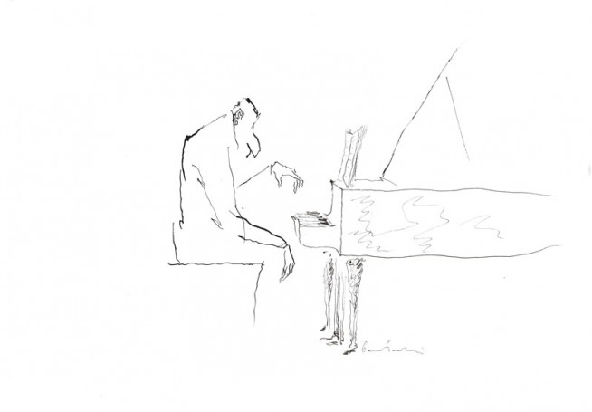 Untitled (Pianist)