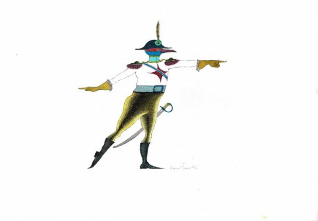 Bez tytułu (Napoleon)