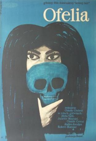 Ofelia, 1964 r.