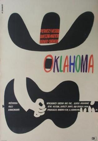 Oklahoma, 1964 r.